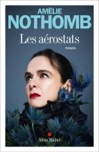 Amelie Nothomb , Les aérostats