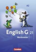 English G 21. Ausgabe A 2. Wordmaster