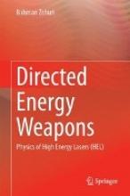 Zohuri, Bahman Directed Energy Weapons