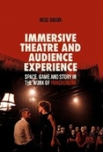 Biggin, Rose Immersive Theatre and Audience Experience