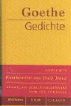 Goethe, Johann Wolfgang von Gedichte