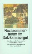 Grieser, Dietmar Nachsommertraum im Salzkammergut