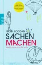 Bogdan, Isabel Sachen machen