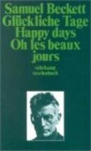 Beckett, Samuel Glckliche Tage