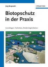 Joerg Bergstedt Biotopschutz in der Praxis