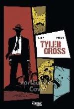 Nury, Fabien Tyler Cross 01. Black Rock