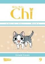 Kanata, Konami Kleine Katze Chi 09