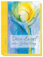 Baltes, Gisela Dein Engel zum Geburtstag