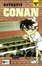 Aoyama, Gosho Detektiv Conan 71