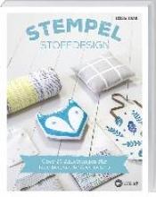 Shah, Zeena Stempel-Stoffdesign
