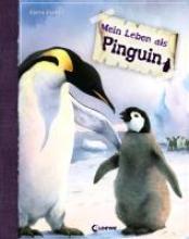 Parker, Steve Mein Leben als Pinguin