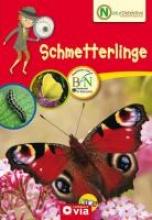 Kuhn, Birgit Naturdetektive: Schmetterlinge
