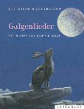 Morgenstern, Christian Galgenlieder