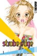 Sakisaka, Io Strobe Edge 01
