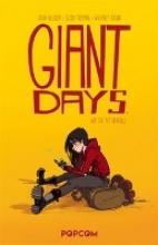 Allison, John Giant Days 02