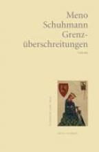 Schuhmann, Meno Grenz�berschreitung