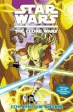 Barlow, Jeremy Star Wars: The Clone Wars (zur TV-Serie) 06