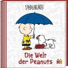 Schulz, Charles M. Peanuts. Die Welt der Peanuts