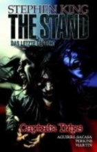 King, Stephen Stephen King: The Stand: Collectors Edition 01: Captain Trips