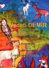 Demir, Necati Türkische Tiersagen