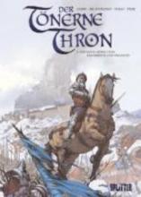 Jarry, Nicolas Der tönerne Thron 03 - Heinrich, König von Frankreich und England