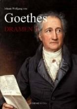 Goethe, Johann Wolfgang von Goethes Dramen II