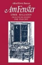 Renner, Alfred E Am Fenster