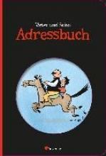 Ohser, Erich Vater und Sohn - Adressbuch