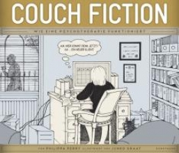Perry, Philippa Couch fiction