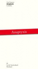 Sanjosé, Àxel Anaptyxis