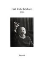 Paul Wühr Jahrbuch 1998