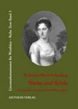 Busch-Schücking, Katharina Werke und Briefe