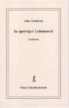 Dornheim, Jutta In sperriger Lebenswelt