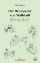Barack, Max Der Drumbeder vun Wallstadt
