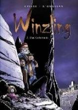 Crisse Winzling 02. Das Geheimnis