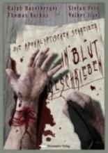 Haselberger, Ralph In Blut geschrieben