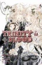 Yoshida, Suano Trinity Blood 17