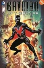 Jurgens, Dan Batman of the Future 01
