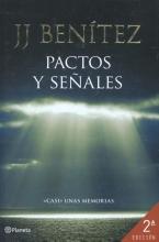 J.J.  Benitez Pactos Y Senales