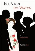 Austen, Jane Los Watson The Watson