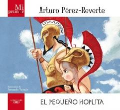 Arturo  Pérez-Reverte El pequeño Hoplita
