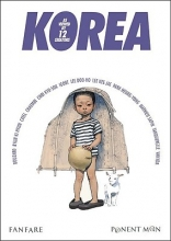 Kyu-Sok, Choi Korea As Viewed by 12 Creators