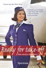 Farina van der Vliet-Tahir , Ready for take-off