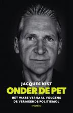 Jacques  Kist Onder de pet