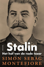 Simon Montefiore , Stalin