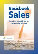 Robin van der Werf , Basisboek sales