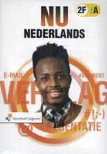 , Nederlands 2F A + B Leerwerkboek