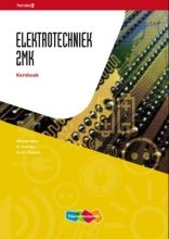 H.  Frericks Elektrotechniek 2MK Kernboek
