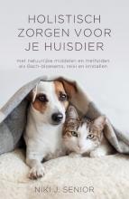 Niki J.  Senior Holistisch zorgen voor je huisdier