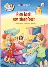 Katja Reider , Pien heeft een slaapfeest